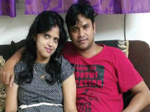 Subhashree & Bhabani Mohapatra, 32 & 27, IT professionals, Bengaluru will have to raise their equity exposure to realise their dreams.