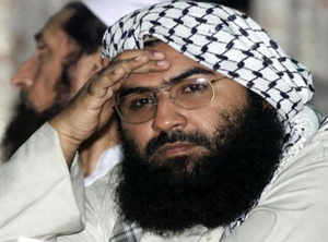 China again blocks UN ban against Masood Azhar, India expresses concern