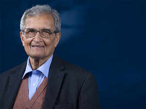 The Nobel laureate, who chairs Pratichi said implementation of midday meal project is not up to the mark in West Bengal.