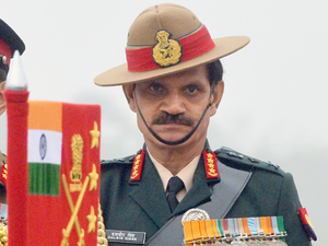 As Army chief, Gen. Dalbir Singh Suhag focused on operational preparedness.