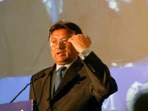 An application seeking permission for recording of Musharraf 's statement under Section 342 of the Criminal Procedure Code (CrPC) (that is statement of accused without oath), has been filed and will be adjudicated on Monday.