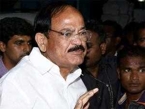 Fear has made black money hoarders fall in line. The fear is that here is a tough Prime Minister, an honest man who will not compromise, said Venkaiah Naidu.