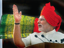 The PM also stressed that the government machinery was working towards restoring normalcy in the banking system.