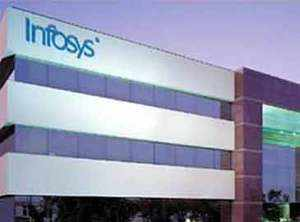Infosys compliance chief David Kennedy quits