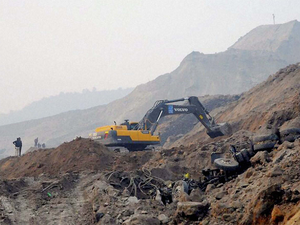 Lalmatia Panel On Lalmatia Colliery Mishap To Submit Report In A Month The Economic Times
