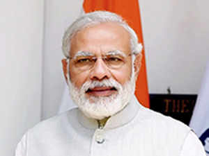 """""""The country's economy was stable and developing but it was destabilised because of Modi-made disaster,"""" Biswaranjan Mohanty  said."""