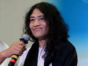 "Irom Sharmila told a press conference here that her decision to contest the election was based on the ""sole agenda"" to have AFSPA repealed from the state."