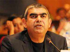 Road ahead not easy, Infosys CEO tells employees