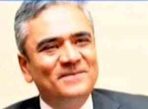 Anshu Jain joins Cantor Fitzgerald as President