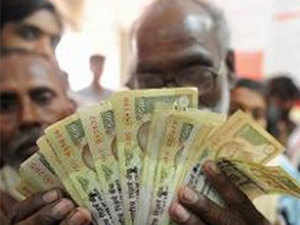The total cash seizure has reached around Rs 70 crore while Rs 5.5 crore has been caught in old currency notes.