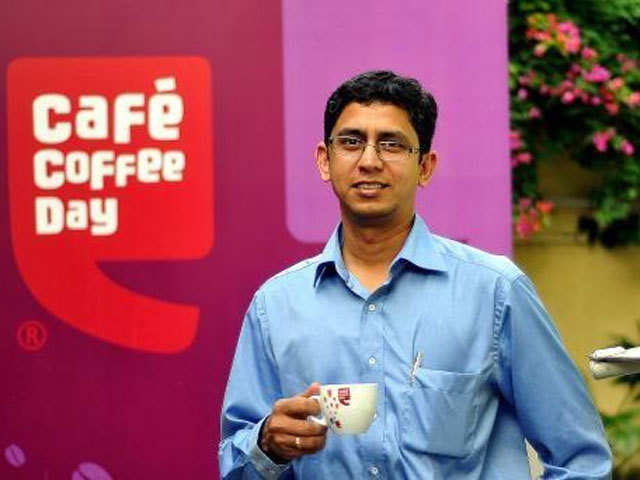 How a change of lens affected coffee marketer-turned-researcher Ramki's perception