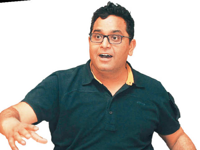 How Paytm has become the Xerox of mobile payments