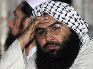 "A fresh listing request will be required for Azhar to be banned by the UN, officials had said. However, India had said it will continue to push forward with resolute determination ""through the use of all options available with us to bring perpetrators of terrorist violence to justice"""