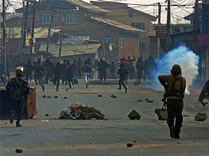 The killing of Hizbul Mujahideen commander Burhan Wani triggered violent protests and law and order disturbances in various parts of Kashmir valley.