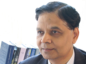 Asked whether the government is contemplating of providing big stimulus post-demonetisation, Panagariya said it is too early to jump on any conclusion and one must wait to see the economic impact of demonetisation.