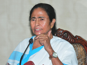 She said with 90 per cent of the remote rural areas of the country beyond banking facility, the demonetisation step only caused untold sufferings for the common people and made the country go back on the economic front.