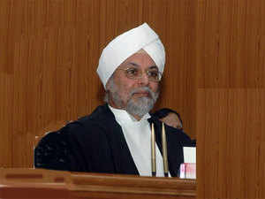 The apex court had dismissed two similar pleas filed in the past fortnight challenging the appointment of Justice Khehar as the next CJI.