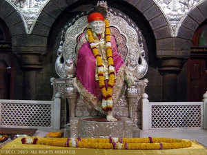 Sachin Tambe, a member of the Shree Saibaba Sansthan Trust (SSST), said of the total amount Rs 5.35 crore was received in temple's various donation boxes.