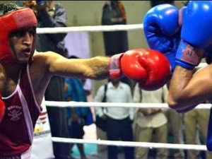 The national camp for male boxers will get underway from January 10 with 47 boxers starting in Patiala under S R Singh while the rest 38 setting up base in Aurangabad under Shiv Singh. (Representative image)