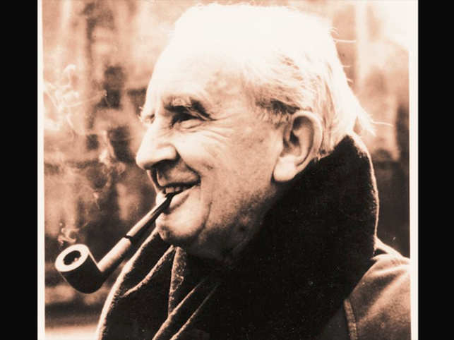 Tolkien, born as John Ronald Reuel Tolkien 3 January 1892, created a bond with his readers by walking them through the parallel universe of Middle Earth.