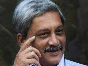 Manohar Parrikar was responding to a question on whether the government intends to go in for deep selection and setting aside seniority principle when it comes to selection of service chiefs.