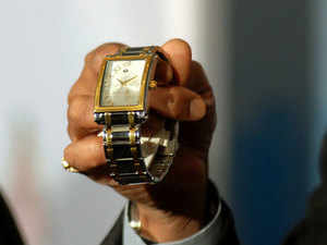 Billionaire investor Rakesh Jhunjhunwala held 8.13% stake in Titan as on September 30, 2016.