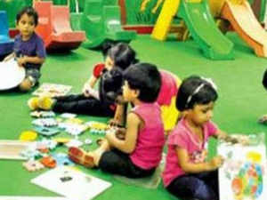 WCD minister Maneka Gandhi said that the guidelines were an important step towards regulating early childhood care centres operating in the form of playschools in the private sector.
