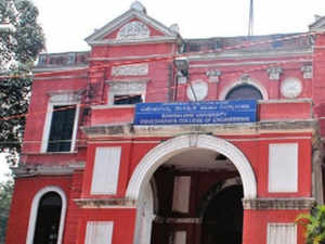 Started in 1917 by Sir M Visvesvaraya, the UVCE is a constituent college under Bangalore University (BU) and counts some of India's finest scientists as alumni.