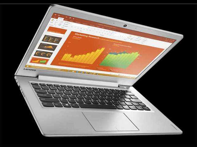 Lenovo Ideapad 510s review: A great all-rounder with premium