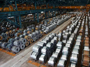 PPMAI urges govt to cut import duty on steel, metal products