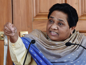 Welcoming the decision to hold seven-phased elections in UP, Mayawati alleged that the state's police and machinery had been used for political purposes by the Akhilesh Yadav government and there were chances that it could be misused by the caretaker government as well.