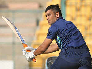 Dhoni wanted to leave on his own term and that's specifically the reason for this decision keeping the Champions Trophy in mind.