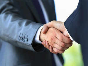 Tech Mahindra said it was forming a joint venture with Midad Holdings' unit Al Fozan Group.