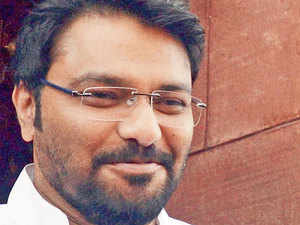 Let Didi and her MPs come forward and submit the evidences they have against me. If they can prove the charges, I would face the law, said Babul Supriyo.