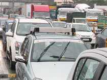 What restored confidence among investors was the fact that the drop in retail sales -when dealer sells vehicles to a customer -was restricted to only 5% against an anticipated 15% post demonetisation.