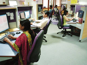 According to the federation, India is set to become the third largest country to employ 2.9 million flexi- staff by 2018.