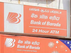 State-run Bank of Baroda today said it has reduced it marginal cost of funds based lending rate (MCLR) by up to 75 basis points.