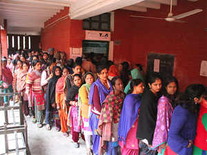 The number of voters in Punjab is 1,97,49,964, including 1,04,40,310 males and 93,09,274 females. There are 380 third- gender voters.