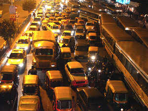 The officials stated that 'pedestrianisation' could be promoted by declaring the middle and inner circular roads of CP vehicle free.
