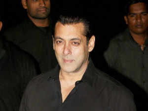 Saraswat said there was no incriminating evidence against Salman Khan that he had got the arms allegedly referred to with expired licence.