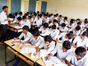 According to the previous schedule, the CISCE was planning to hold ISC for the year 2017 from February 6 and the ICSE from Feb 27.
