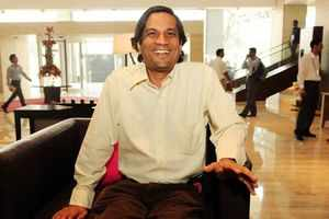 """""""We are investing in companies that think like Zoho,"""" said Sridhar Vembu. """"We are not venture capitalists and exits are not what we are looking for through these investments."""""""