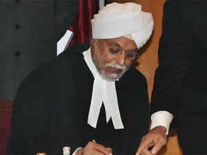 """There is no urgency in it. We will lay down the law when this petition comes up,"" a bench headed by Chief Justice J S Khehar said."