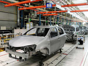 Toyota Kirloskar Motor Director and Senior Vice President (Marketing and Sales) N Raja said, the sales figure in December was the highest in last five years.