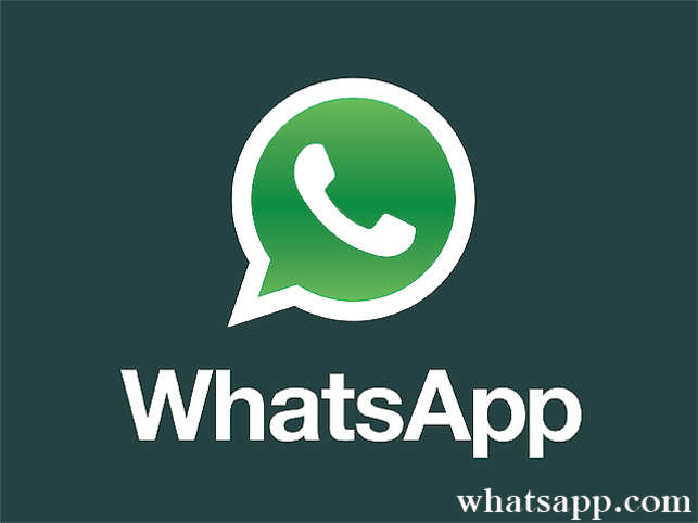 WhatsApp has more than 160 million monthly active users in India.