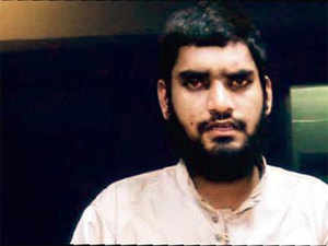 The NIA said a pocket diary was recovered from Bahadur Ali- also known as Saifullah Mansoor-which contains the names of several towns in J&K and of Delhi, which indicate that he was tasked to carry out attacks.