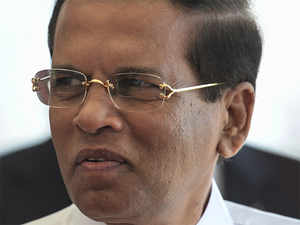 Sirisena said 2017 would be important to Sri Lanka in its economic revival and development.