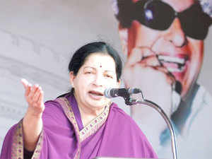 The petitioner went on list the many welfare schemes launched by her including Amma canteens to provide food at lowest price and free laptops and cycles for students.