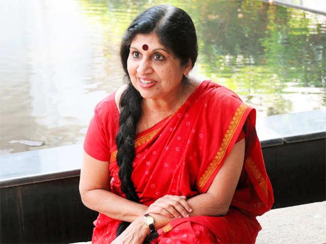 Kannadigas have a big hand in making Bengaluru pluralistic: Sobha Nambisan, Convenor, Intach