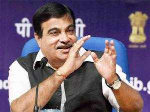 """I am going to write to all corporates asking them to spend some funds towards improving road safety in the country,"" Gadkari said."